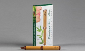 SpaRoom AromaPen Personal Essential Oil Diffuser