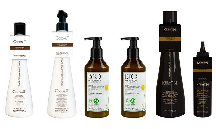 shampooings phytorelax