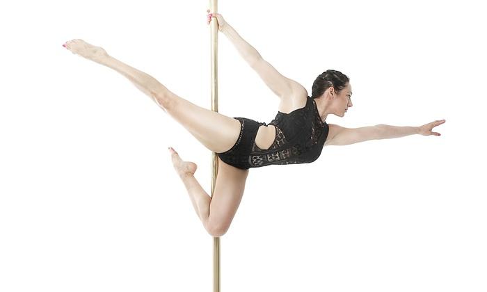pole dance colomiers