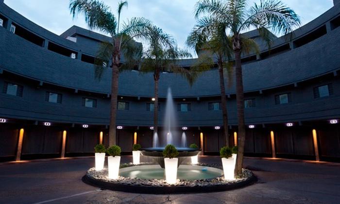 Jardines de babilonia groupon del d a groupon Hotel jardines de babilonia