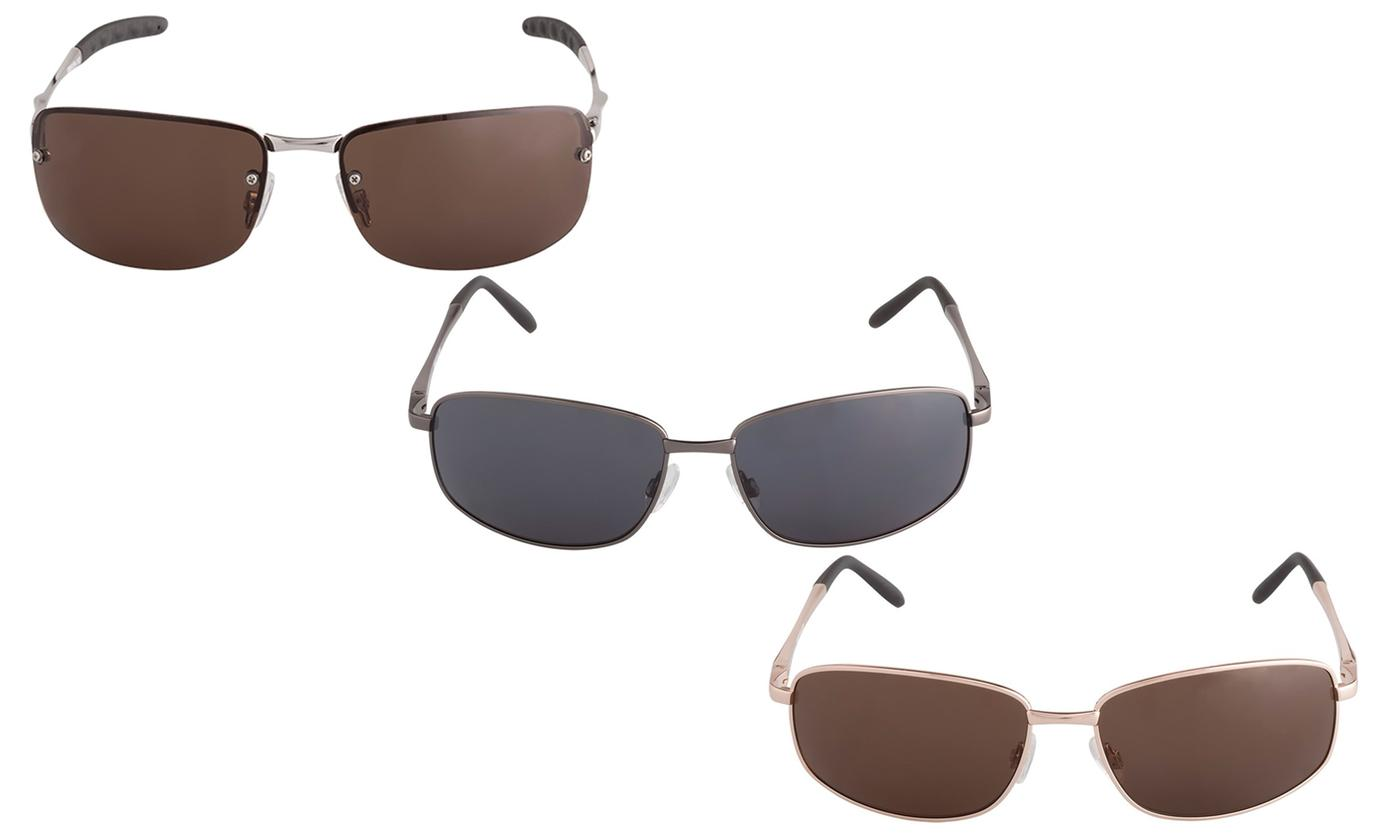 Burgmeister Men's Sunglasses
