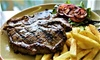 Tap & Spile, Birmingham - Birmingham: Meal with Wine and Side for Two or Four at Tap & Spile, Birmingham (Up to 49% Off)