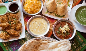 Restauracja Indyjska – Spice India Bazaar: Indyjsko-Nepalska Uczta dla 2 osób i więcej od 49,99zł z opcją dostawy w Spice India Bazaar (do -37%)