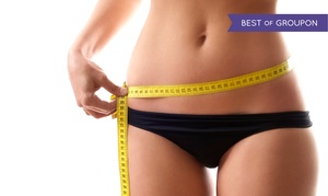 Ultra Slim BC: CC$199 for Single Ultra Slim Full Body Treatment at Ultra Slim BC (CC$500 Value)