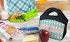 Paper Concierge: One, Two, or Three Custom Neoprene Lunch Totes from Paper Concierge (Up to 62% Off)