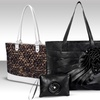Parinda Tote Bags