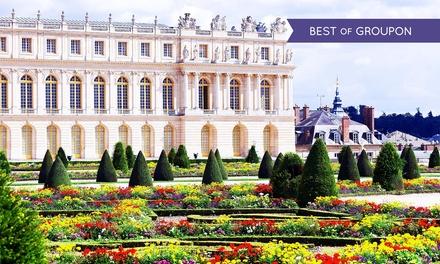 Versailles : 1 à 3 nuits avec petit-déjeuner, champagne en option, à l'hôtel la Résidence du Berry pour 2 ou 3 personnes