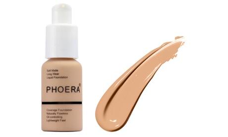 Base para maquillaje Phoera