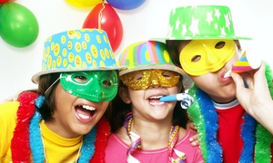 Kid's Parties Galore: Kids Party Packages from R60 with Kids Parties Galore (Up to 52% Off)