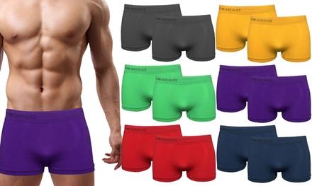 12 boxers van het merk Intim Secret