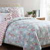 Comforter Set Collection (4- or 5-Piece)
