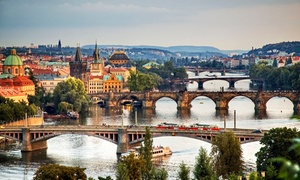 Praga: 1-3 noce ze śniadaniami