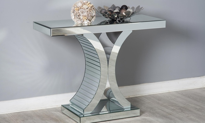 Groupon Console Table