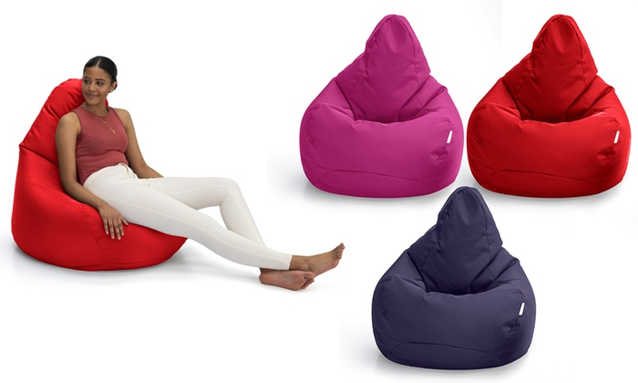 top-rated-deal-icon         Top Rated Deal                                                                                                                                                                                                                                                                                                                                                                                                                       Gaming Bean Bag with Optional Footstool