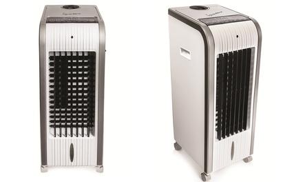 Climatizzatore digitale Joal con funzione riscaldamento,deumidifcazione e raffreddamento a 109,98 € (84% di sconto)