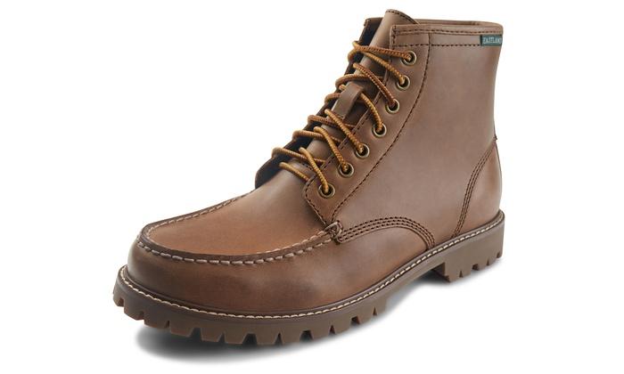 2c0f90ccee Eastland Lucas Men s Boots