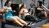 Up to 85% Off CrossFit Classes at CrossFit Oakland Park