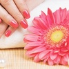 Up to 46% Off manicure and pedicure  at T Nails
