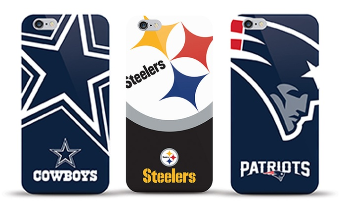 NFL Case for iPhone 6/6S