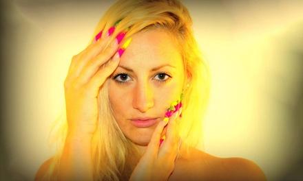 Curso técnico de uñas acrílicas con certificado de finalización para una o dos personas desde 124 € en Nails Design