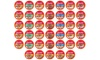 Friendly's Single-Serve Coffee Pods Variety Pack (40-Count)