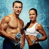 Up to 87% Off Gym Membership or Bootcamp