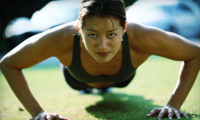 Boot Camp U Austin - North Austin Civic Association: $39 for One Month of Unlimited Classes at Boot Camp U Austin ($159 Value)