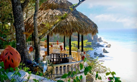 4-Star Dominican Resort with Private Beach