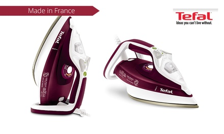 $69 for a Tefal 2400W Ultragliss Steam Iron Don't Pay $149