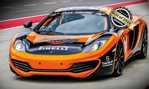 European Race Events: Rennwagen selber fahren während der EU Race Power Days 2015 mit European Race Events ab 119 € (bis zu 76% sparen*)