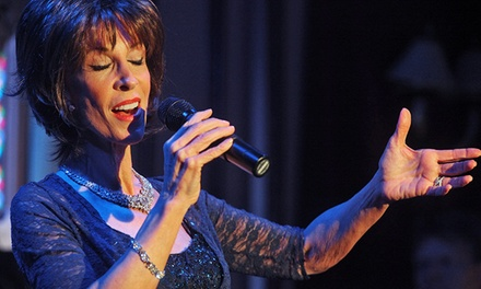 Deana Sings Dino at State Theatre on Saturday, March 29, at 8 p.m. (Up to 81% Off)