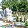 31% Off Mini Golf at Kent Valley Ice Centre