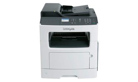 Stampante Lexmark ricondizionata