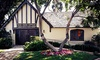 Rose Creek Cottage - Pacific Beach: Chapel Rental at Rose Creek Cottage (50% Off). Two Options Available.