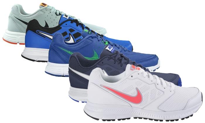 Salvador Company ltd: Baskets Nike pour homme et femme, modèle Down Shifter ou Circuit, pointure au choix,  livraison offerte, à 39,99€