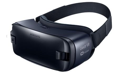 Samsung Gear Virtual Reality Headset 0e2da918-1000-11e7-97aa-00259069d7cc