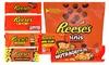 Reeses Schokoladen-Überraschungspaket (Grundpreis bis zu 34,99 / 1 kg)