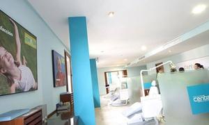 Centia: Paga 199 € y obtén un descuento de 2.000 € en un tratamiento Invisalign en Centia