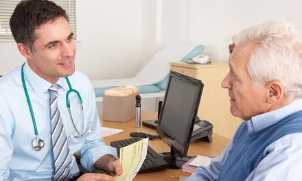 67% Off Comprehensive Health Evaluation