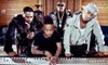 The 90's R&B Mixtape Tour Featuring Dru Hill - Multiple Locations: DFW Diva Awards Featuring The 90's R&B Mixtape Tour at Music Hall at Fair Park on July 29 at 7 p.m. (Up to 51% Off)