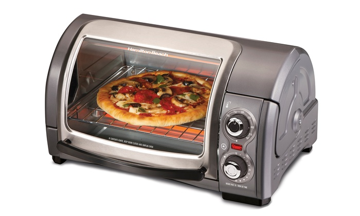 Toaster Oven Refurbished Groupon Goods