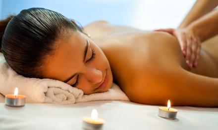 Coupon Massaggi Groupon.it Uno 3 massaggi Total body a scelta da 45 o 60 minuti alla Villa Claudia Centro Massaggi Olistici (sconto 72%)