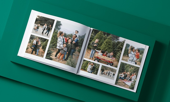 Shutterfly From 5 Dayton Groupon