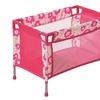 Doll Pretend Play Crib
