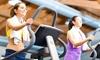 Accès illimité fitness au choix
