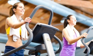Speed Form Créteil: Accès illimité fitness de 6 mois, 1 an ou 2 ans dès 99 € chez Speed Form Créteil