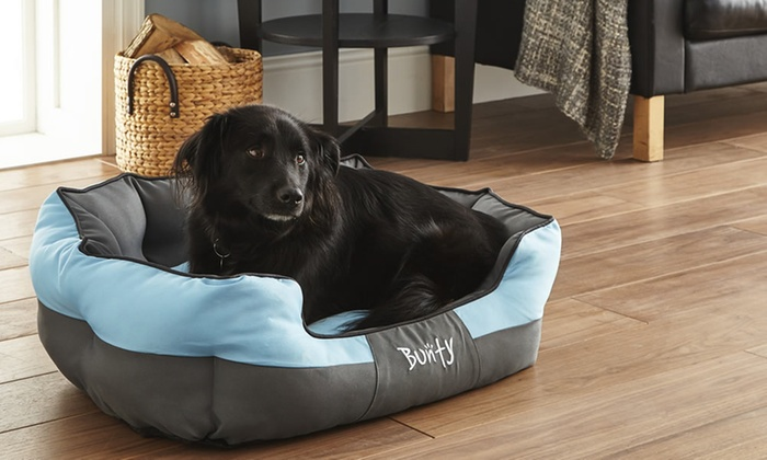 Bunty Anchor Pet Bed for £13