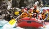 Guided Rafting w/ Jet Boat Ride