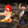 Garden Bros. Circus – Up to 51% Off
