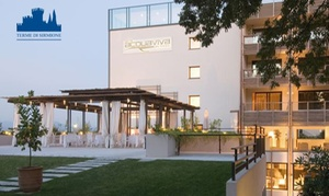 Hotel Acquaviva del Garda: Desenzano: Ingresso SPA, massaggio e pranzo all'Hotel Acquaviva del Garda